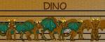 Dino turn table