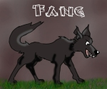 fang (super dogbrother)
