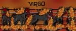 Virgo trun table